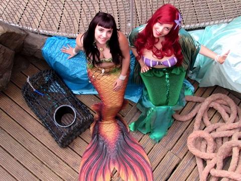 mermaid-web-pr1